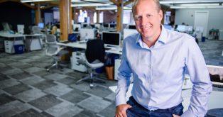 Mike Kennedy, creador de Zelle será el nuevo de CEO de Interstellar