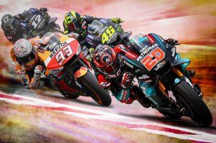 MotoGP tendrá juego blockchain gracias a Animoca