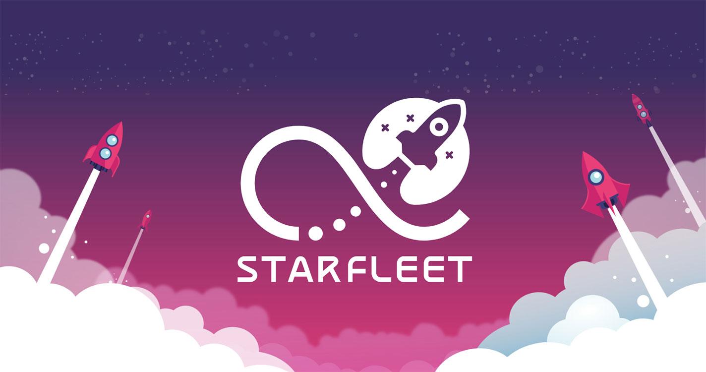 Æternity lanza su tercera edición del programa de aceleración para startups Starfleet