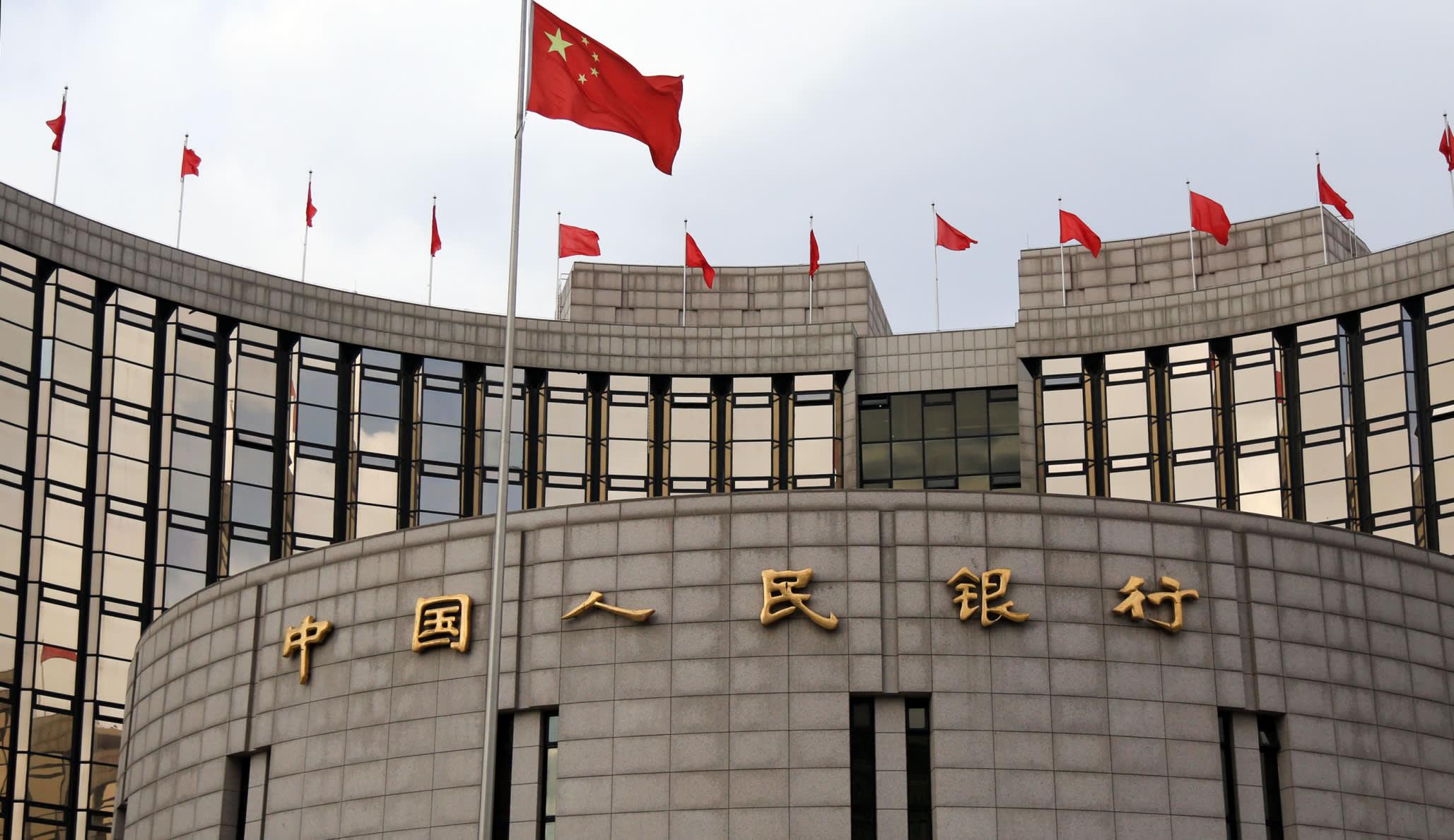 China incluirá ejecutivos de Baidu y Tencent en su Comité Nacional de Blockchain