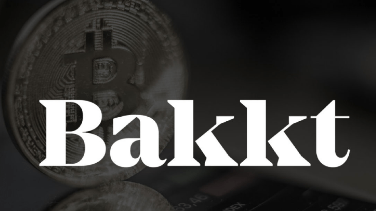 Los futuros de Bitcoin de Bakkt suben 3100% desde el primer día de su lanzamiento