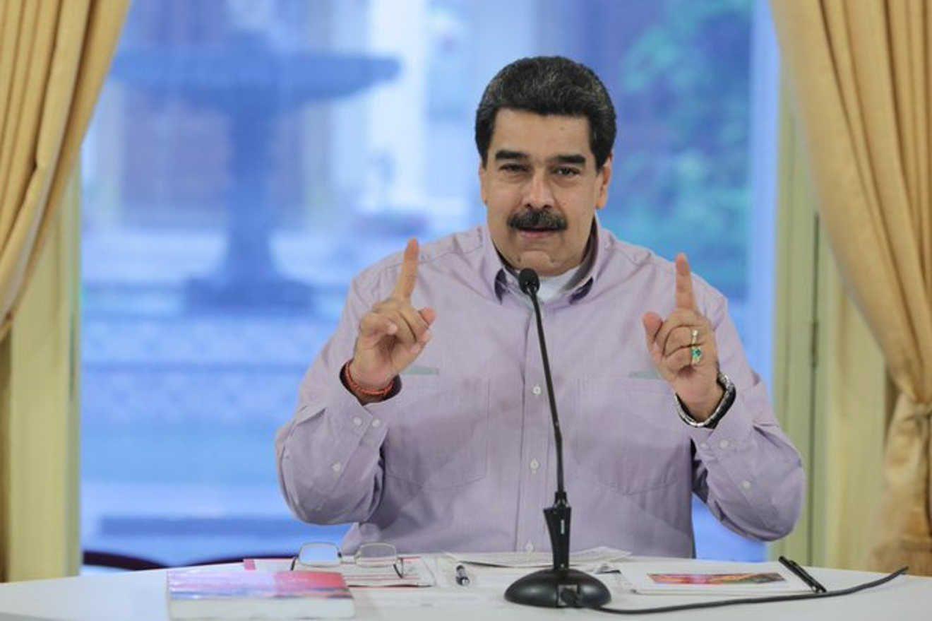 Maduro aprueba 100 mil Petros para financiar créditos productivos a través de la banca pública de Venezuela