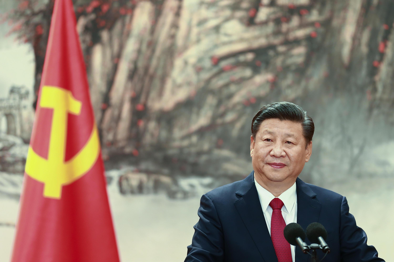 Presidente de China, Xi Jinping, dice que el país debe adoptar de forma acelerada la tecnología blockchain