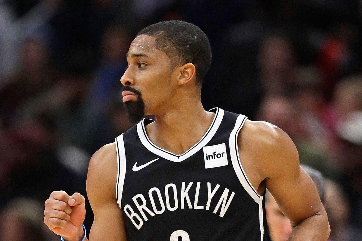 Spencer Dinwiddie sostiene su plan de tokenización de contrato, pero retrasa el lanzamiento de la plataforma para reunirse con la NBA