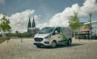 Ford amplia pruebas con tecnología blockchain para sus autos híbridos