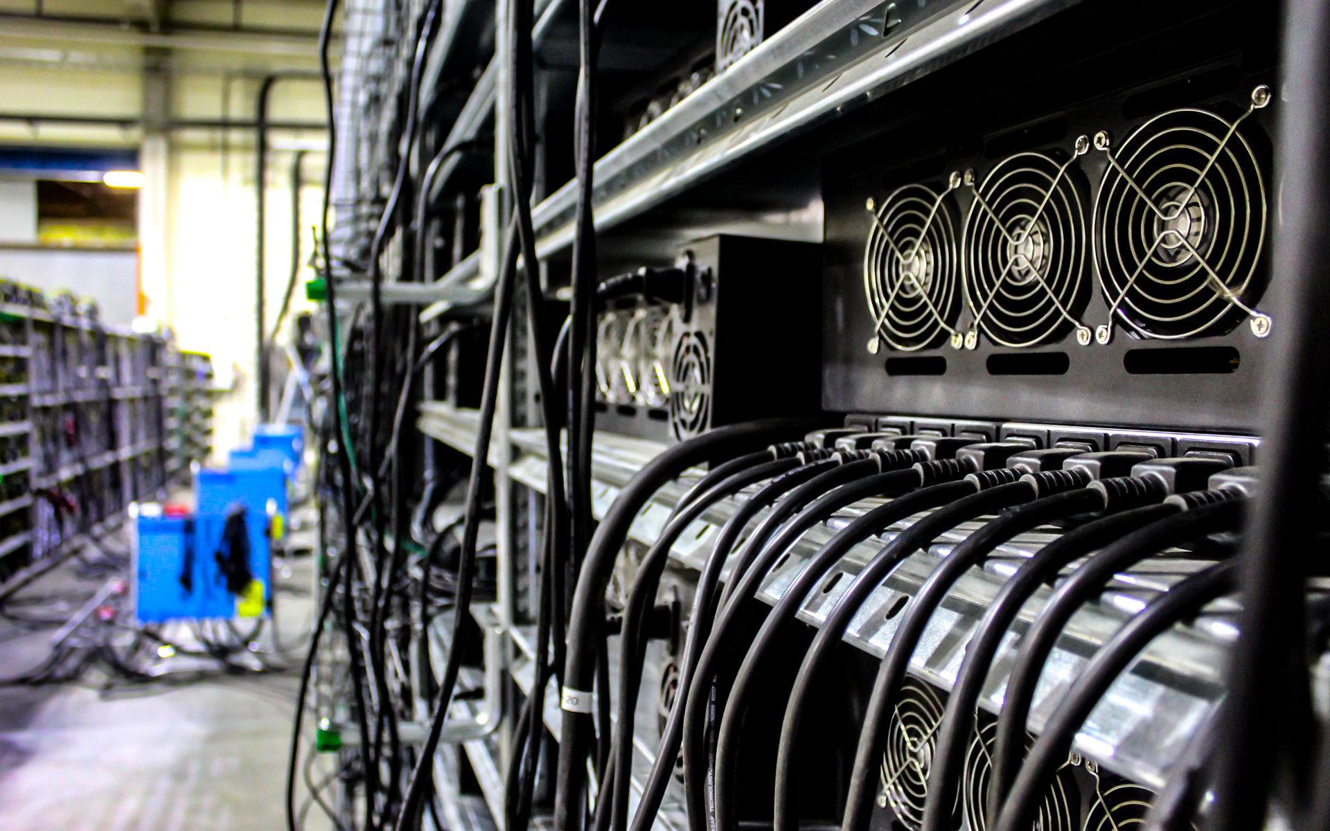 Una planta de aluminios en Rusia ahora apunta a la minería de Bitcoin