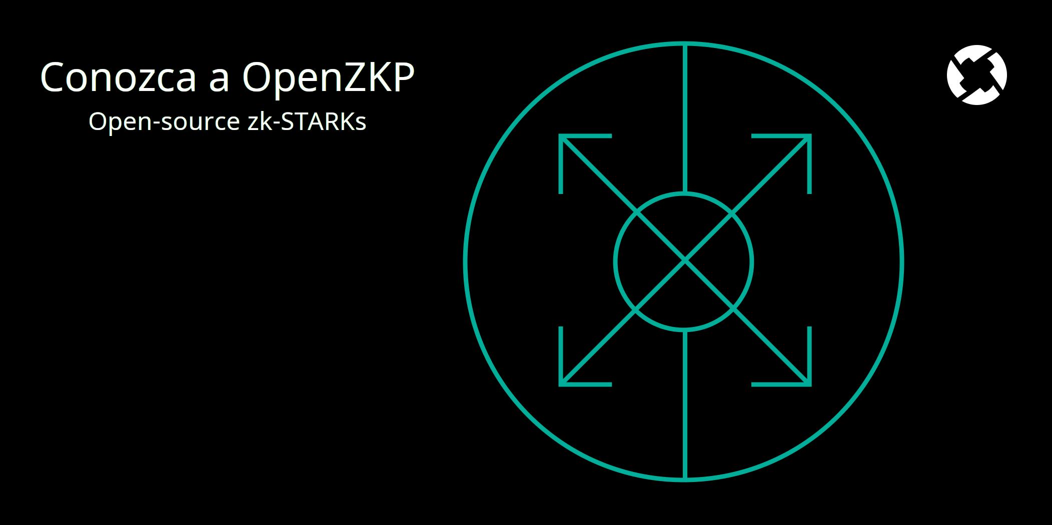 OpenZKP