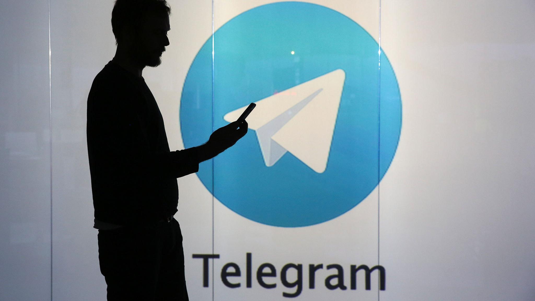 Token de Telegram es ilegal según la SEC y tendrá que parar su lanzamiento