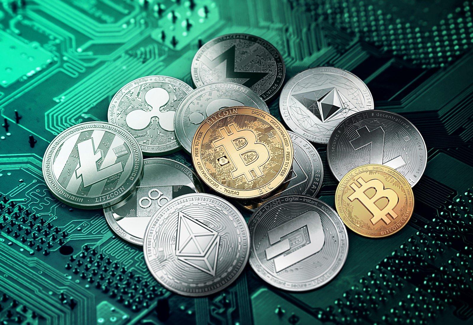 Comercio criptográfico se recupera y sigue creciendo, según datos de Chainalysis