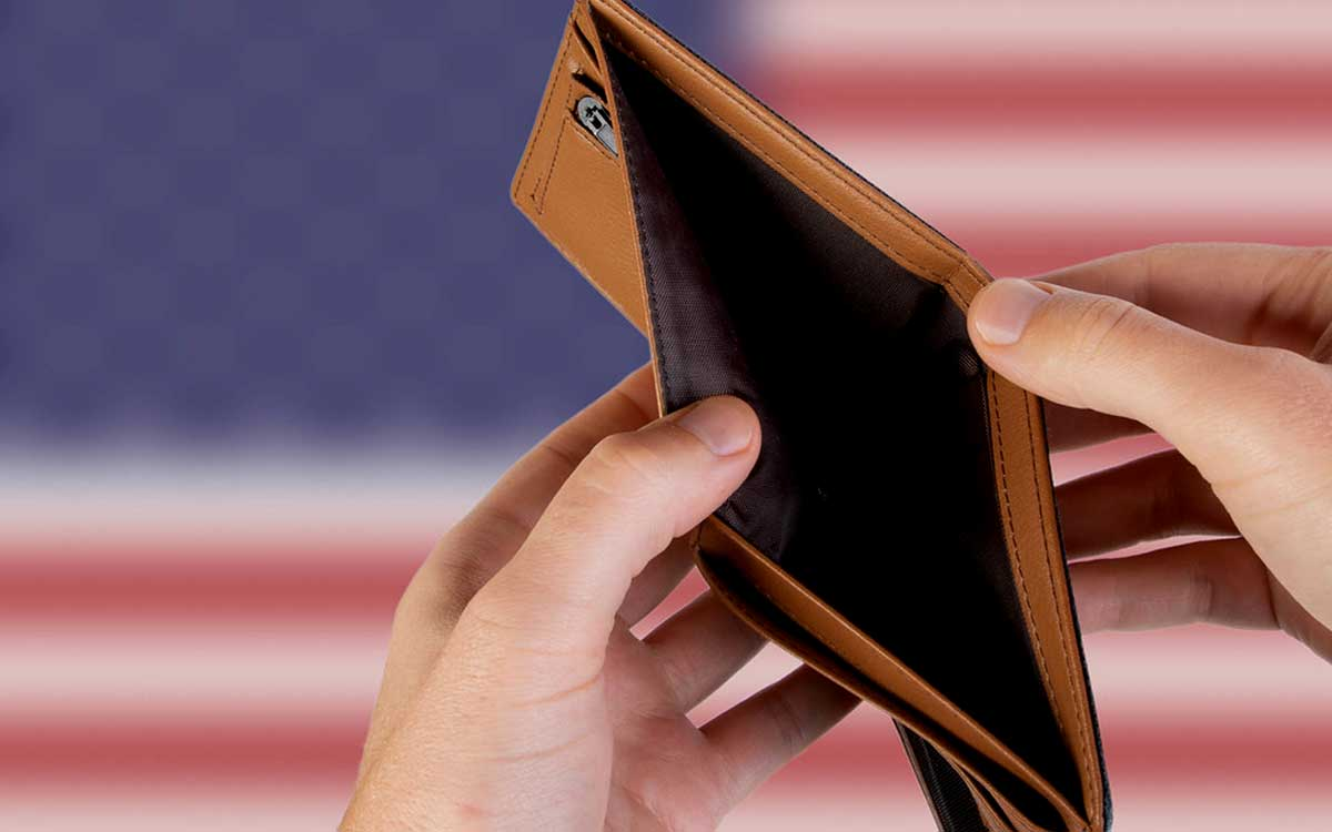 Deuda global alcanza los $255 trillones y Bitcoin se perfila como héroe de la crisis