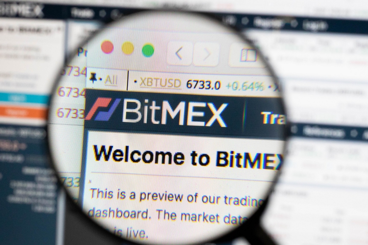 Intercambio criptográfico BitMex expone accidentalmente los correos electrónicos de sus usuarios