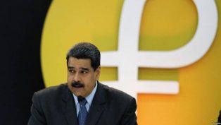 Nicolás Maduro y el superintendente del regulador de criptomonedas en Venezuela entre los acusados por la justicia estadounidense