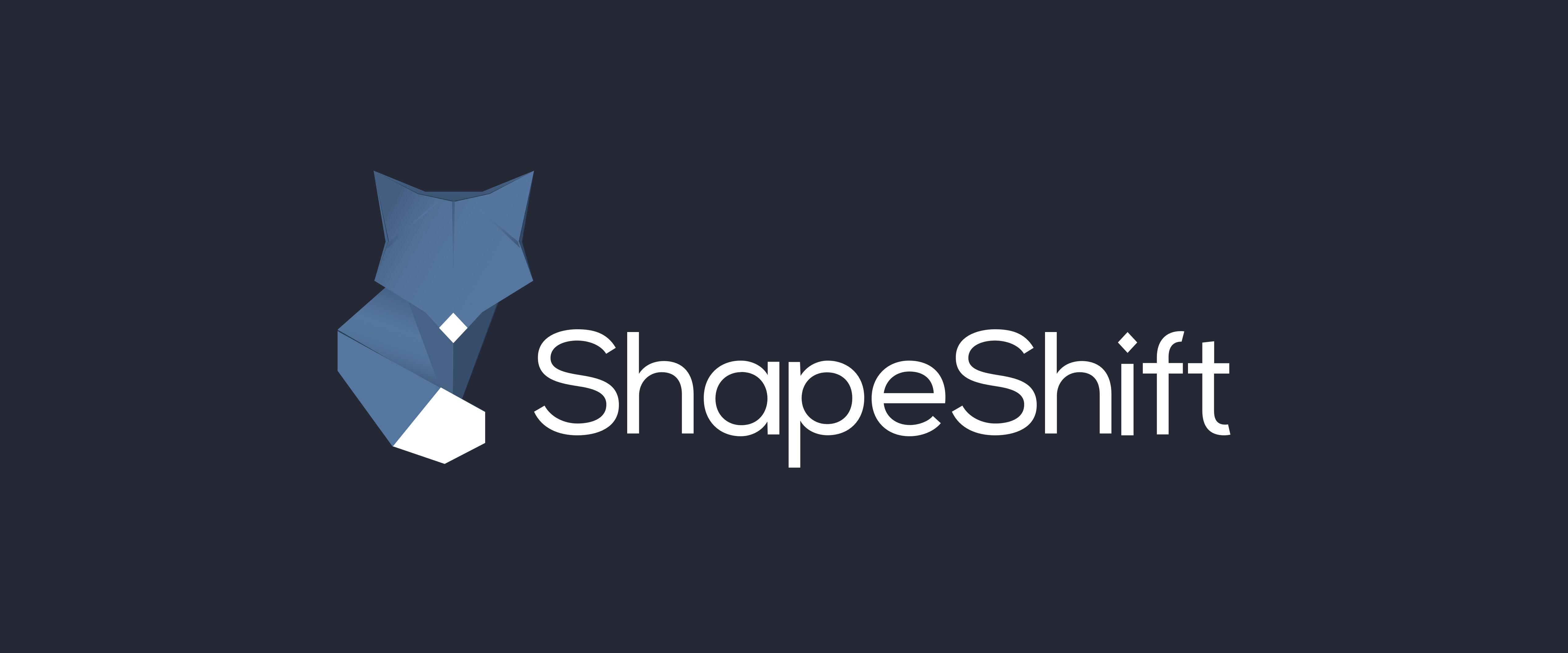 """ShapeShift lanza el intercambio de criptomonedas sin comisiones, además de su token """"FOX"""""""