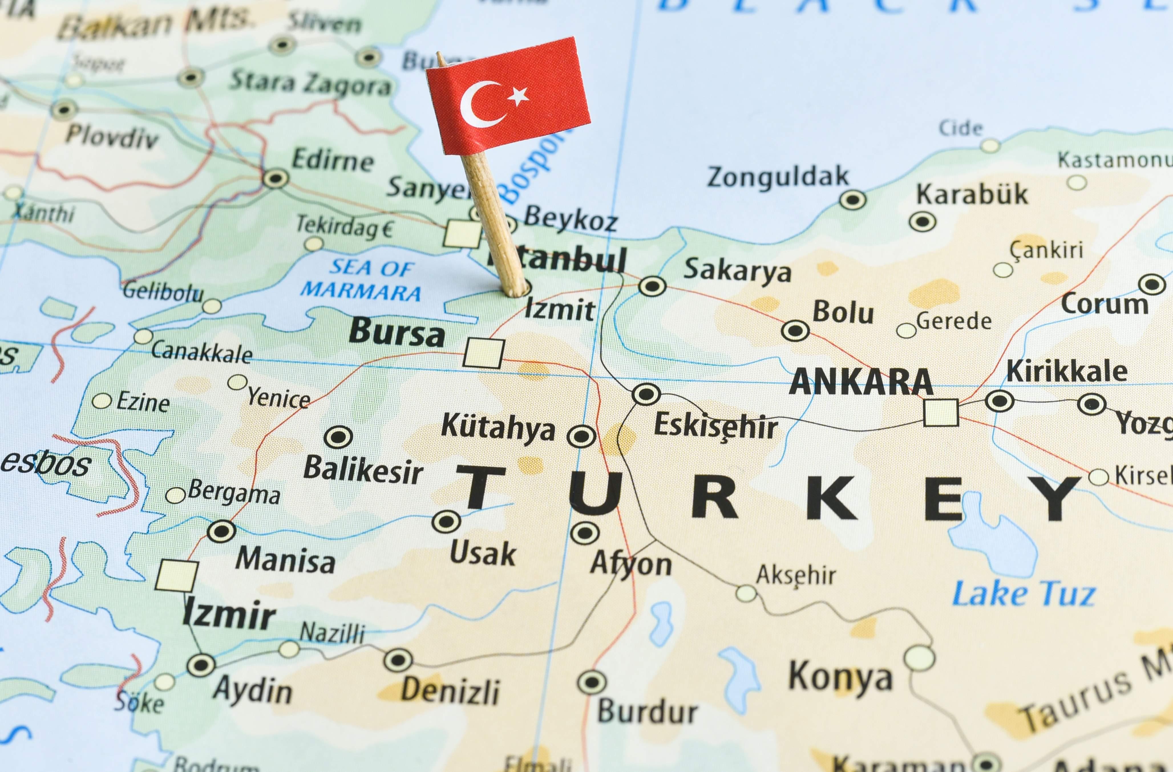 Turquía lanzará su activo digital respaldado por el Estado en 2020