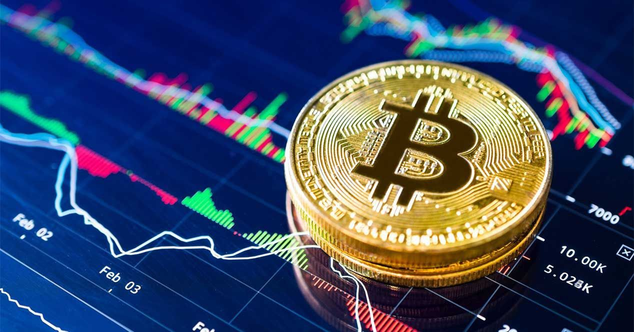 Bitcoin afianzado en el mercado criptográfico con la participación de Wall Street