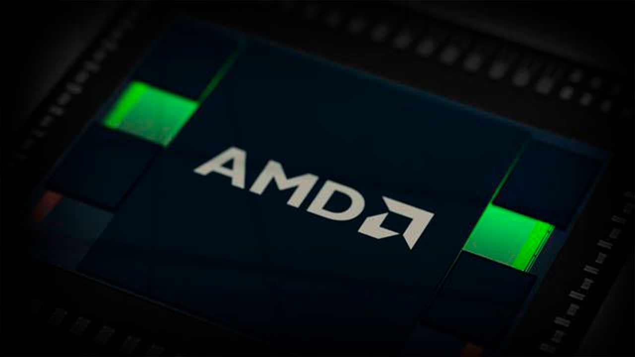 AMD se une a la Blockchain Game Alliance
