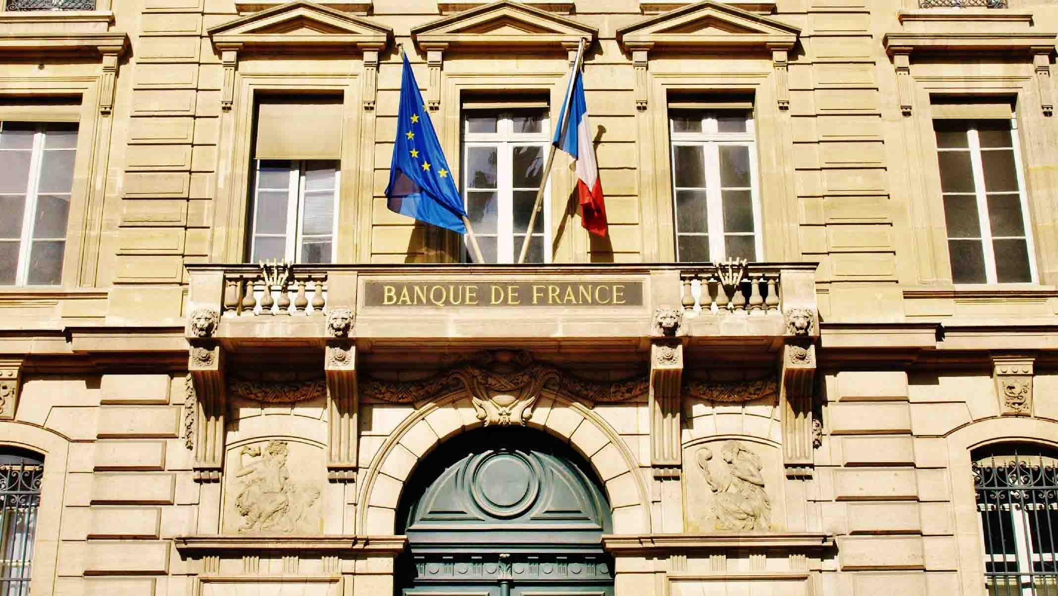 Banco Central de Francia experimentará su moneda digital en 2020
