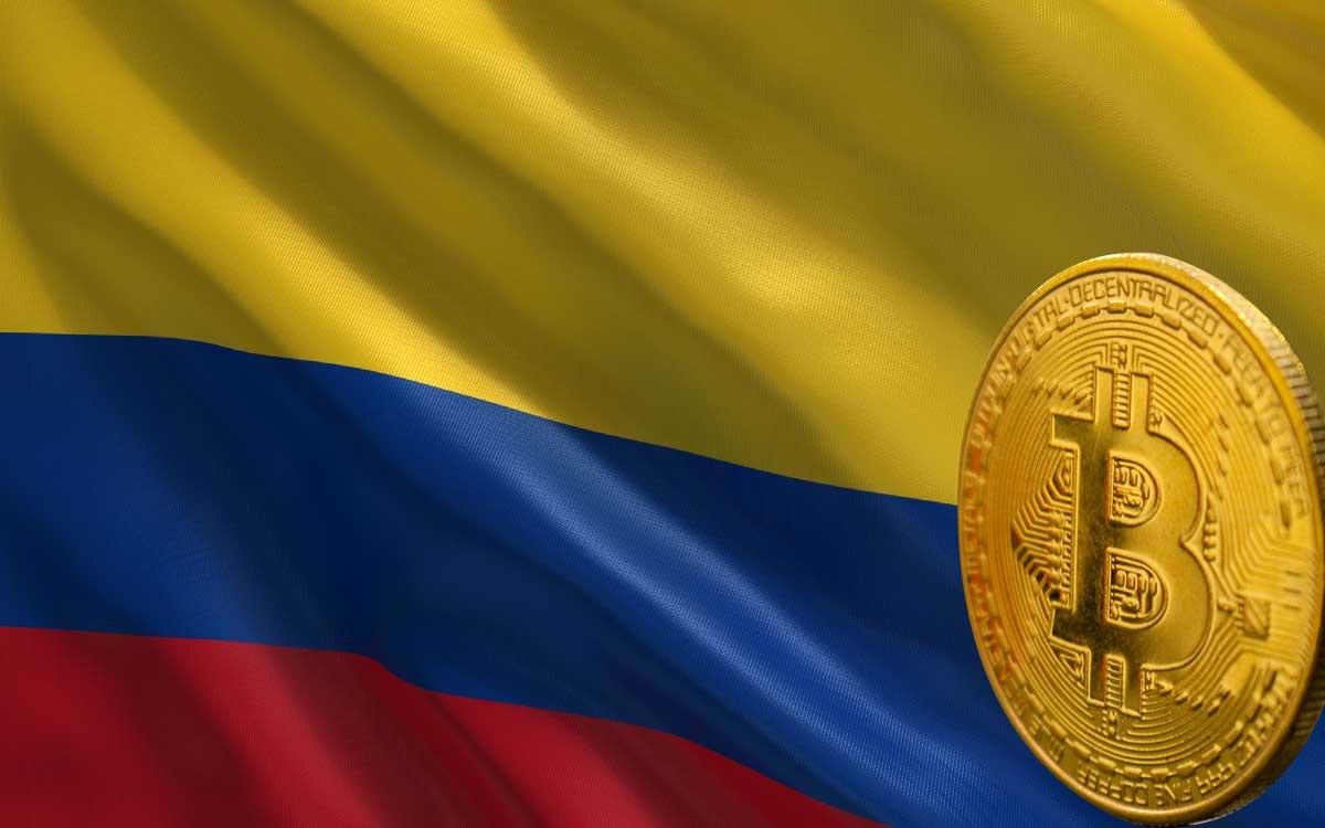 ¿Dónde y cómo comprar bitcoins en colombia?