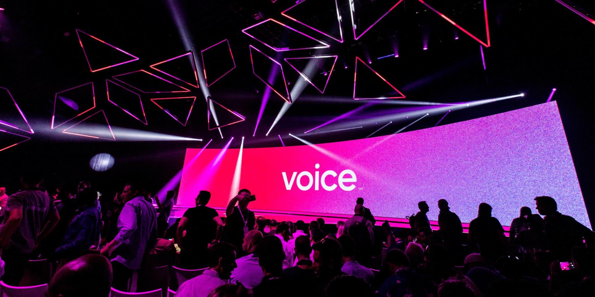 Voice de Block.one iniciará en febrero de 2020