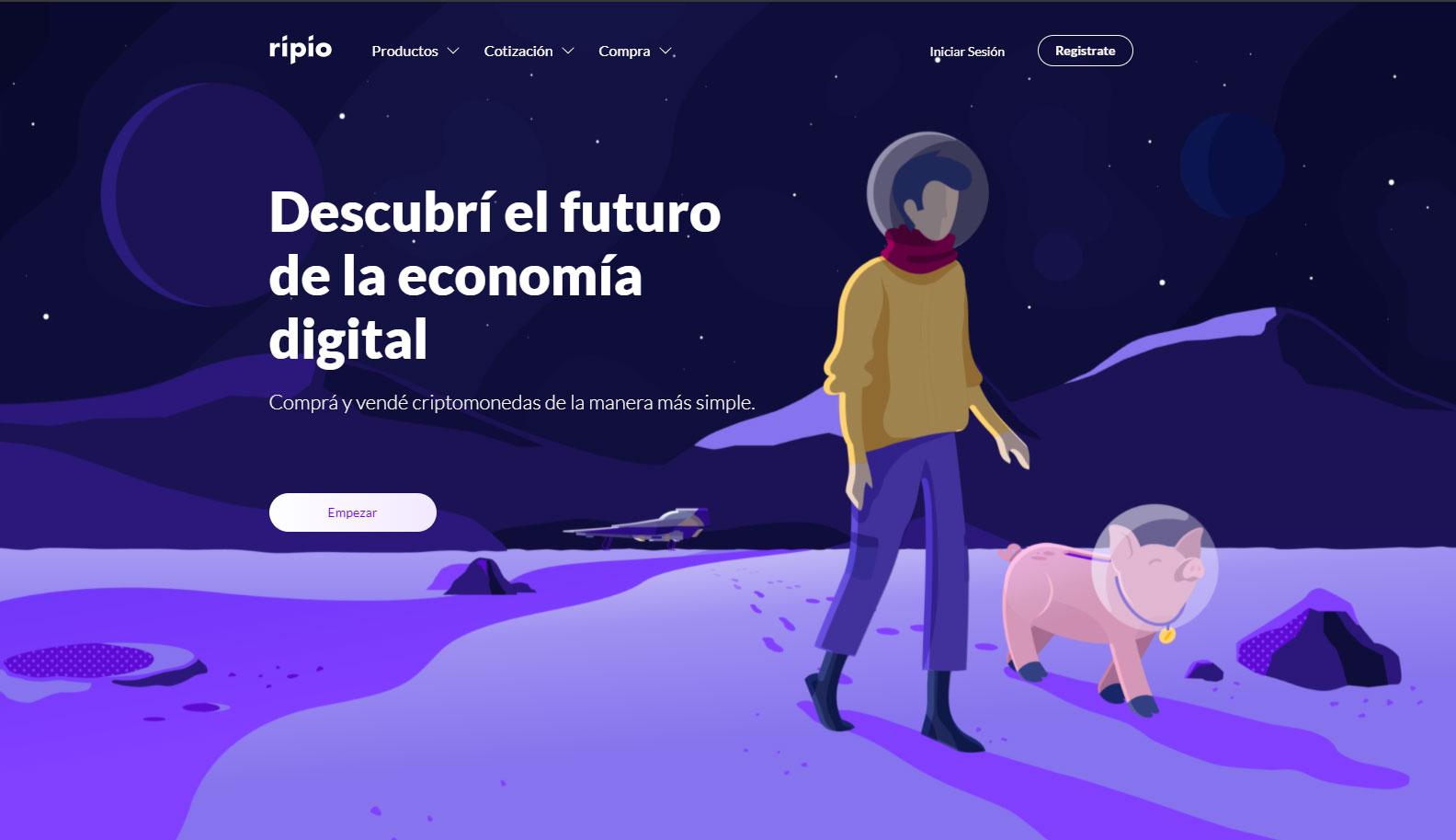 Comprar y Vender Bitcoin y Criptomonedas en Argentina