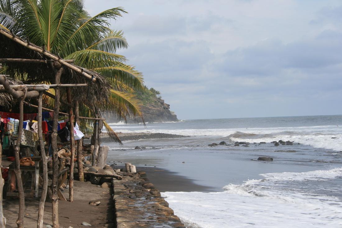 Bitcoin Beach, un proyecto que impulsa la adopción del Bitcoin en las costas de El Salvador