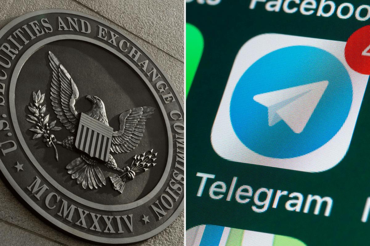 Comisión de Bolsa y Valores de Estados Unidos vs Telegram: un resumen luego de tres meses de disputa en los tribunales