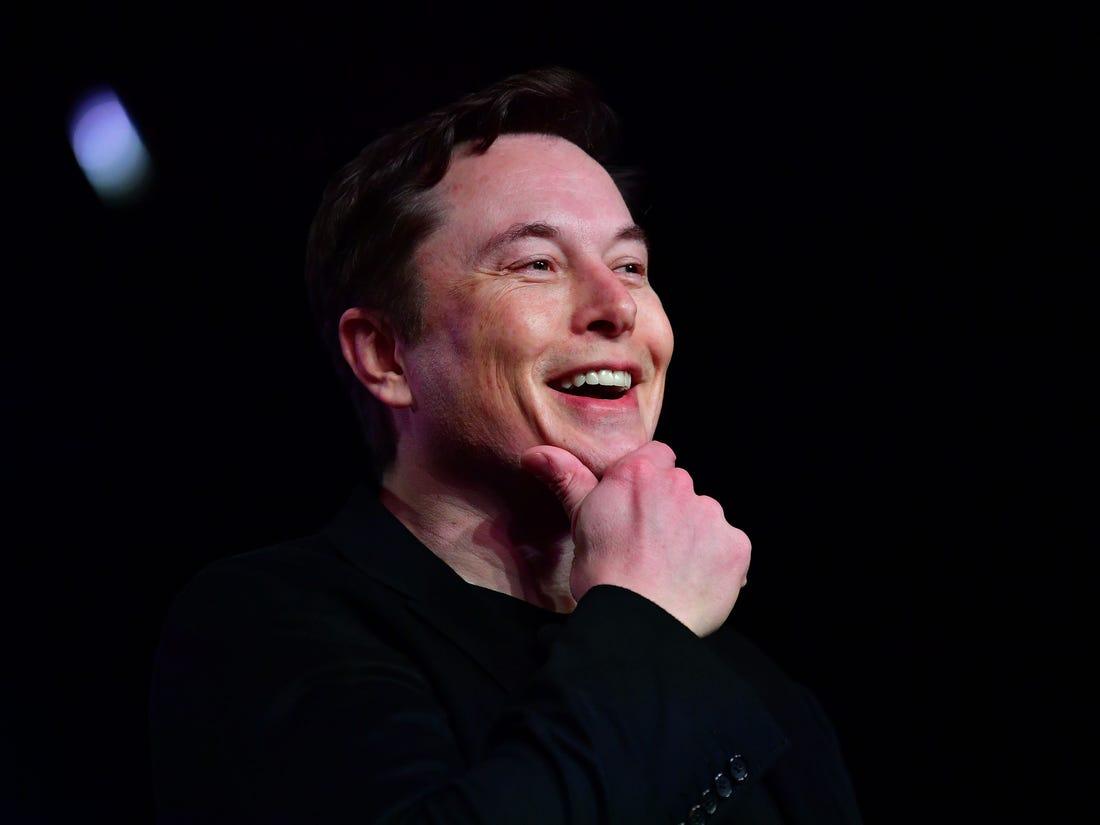 """Elon Musk no está """"ni aquí ni allá"""" con Bitcoin y finalmente mostró parte de su visión con respecto a las criptomonedas"""