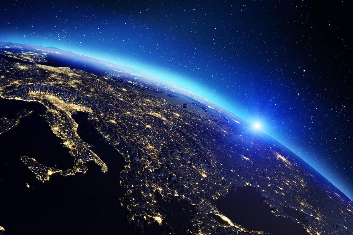 Hyperledger quiere implementar la tecnología blockchain para alcanzar los objetivos mundiales contra el cambio climático