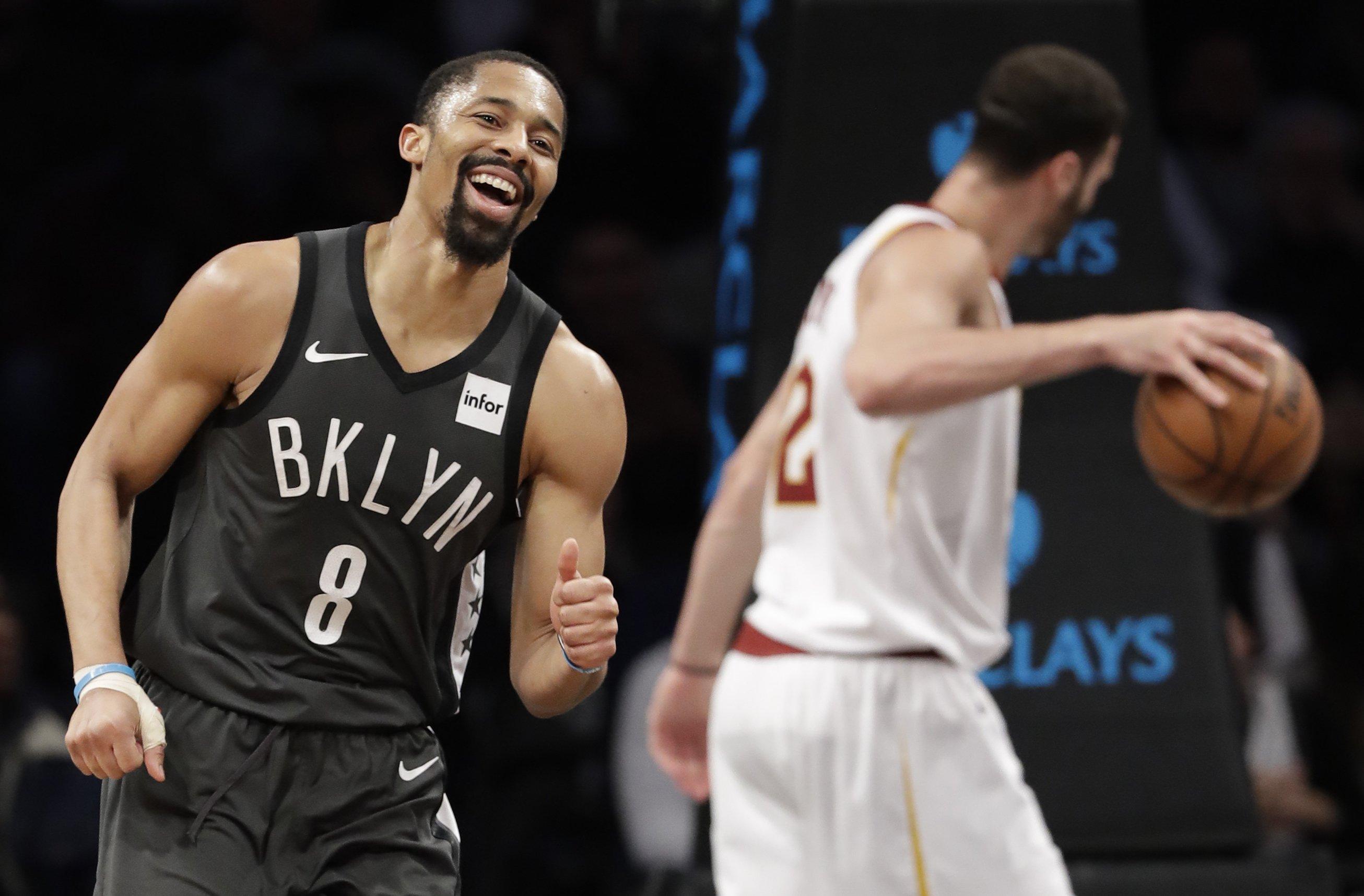 Luego de varios retrasos, Spencer Dinwiddie inicia la tokenización de su contrato con los Brooklyn Nets, un vehículo de inversión digital con potencial atractivo para los atletas profesionales