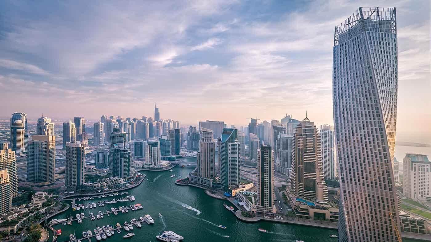 Siemens se une al gobierno de Dubai para educar a la población sobre la tecnología blockchain