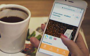 Thank My Farmer, la app que emplea blockchain de IBM para conectar usuarios y agricultores