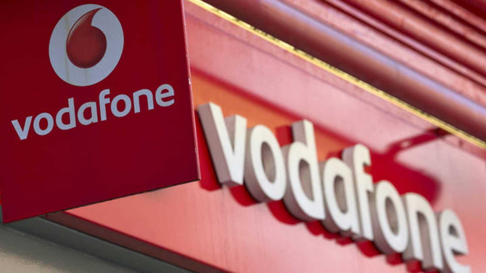 Vodafone también abandona la Asociación Libra