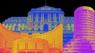Bancos centrales de todo el mundo investigan sobre las monedas digitales