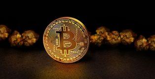 Bitcoin: la inversión más rentable hasta ahora en el 2020