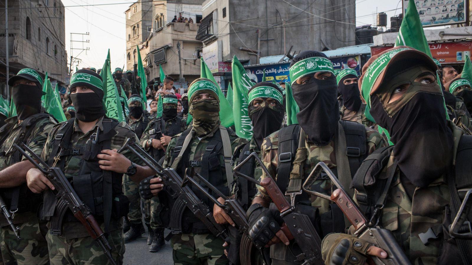 Grupo terrorista palestino obtuvo financiación en bitcoin desde 2015 hasta 2019 según reporte