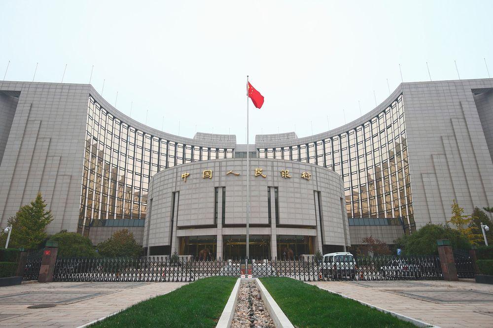 Banco Central de China presentó 84 patentes relacionadas con la emisión de su moneda digital