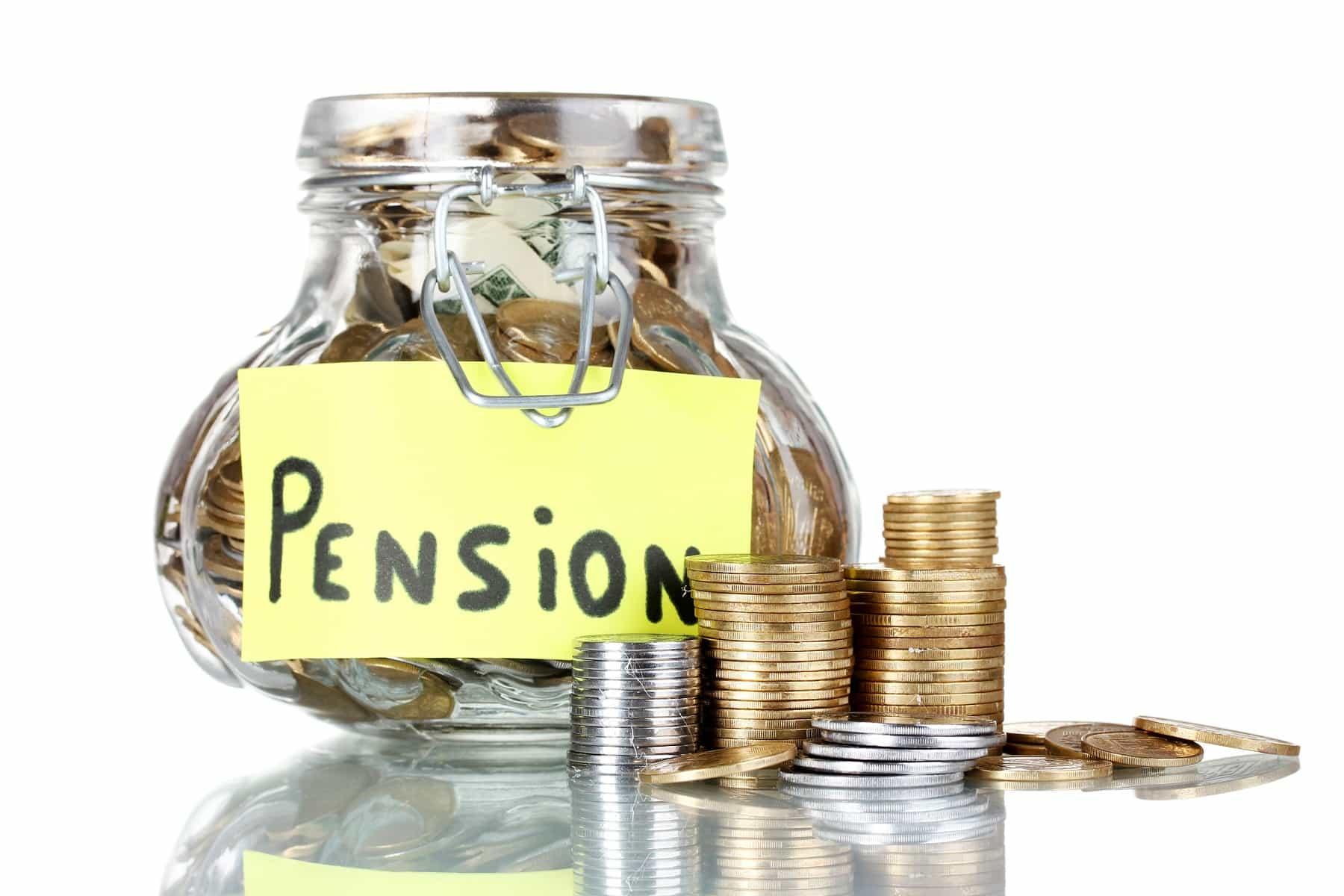 Con soluciones de identidad basadas en blockchain, pueden optimizarse los procesos relacionados con los fondos de pensiones