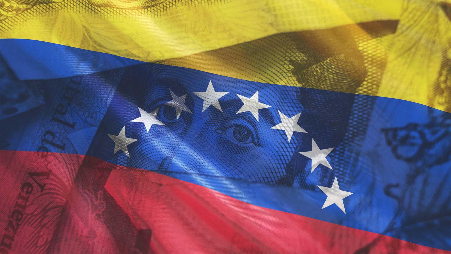Dólares, bolívares y petros: la realidad multimoneda en Venezuela llegó para quedarse, explica el economista Asdrúbal Oliveros