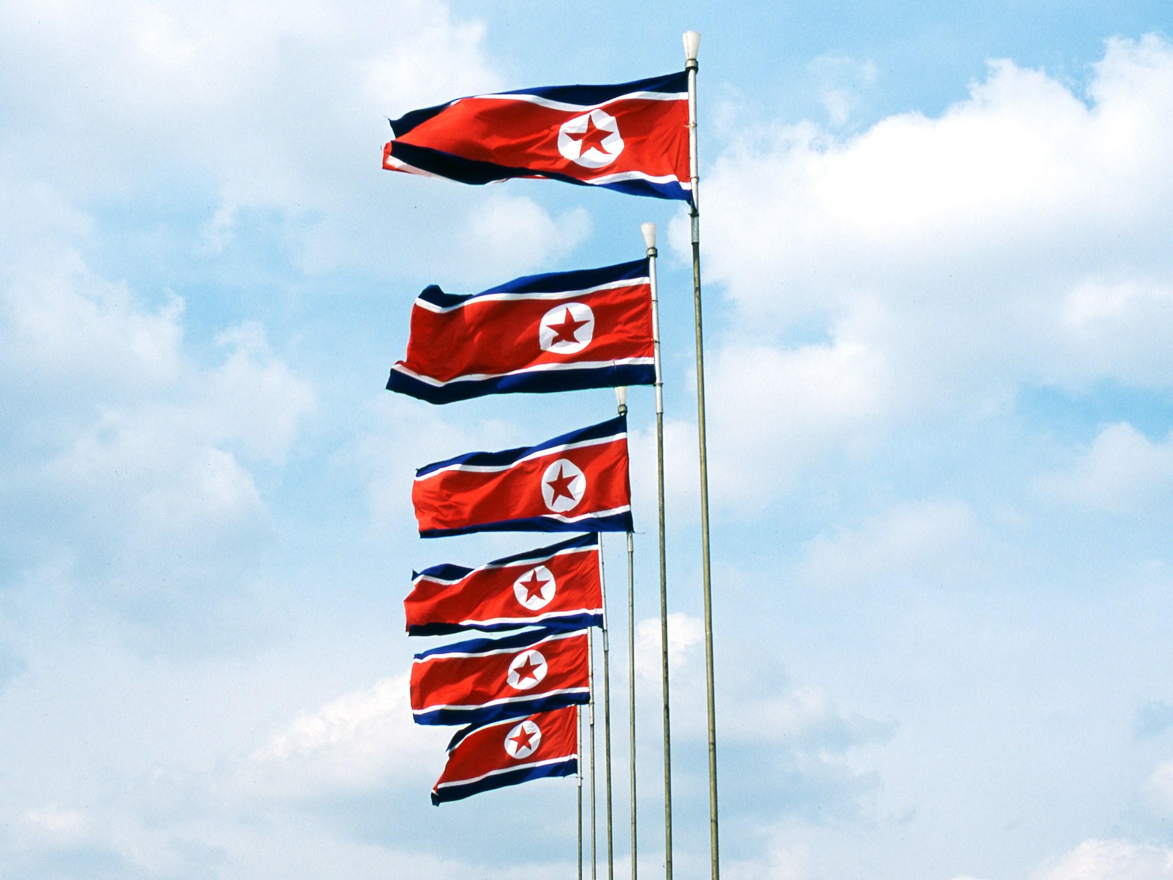 Informe revela un aumento en la actividad minera de Monero en Corea del Norte