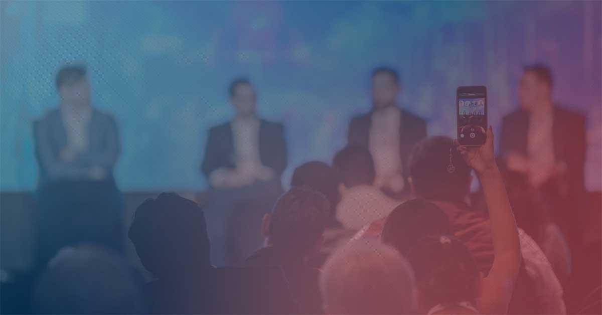 La agenda de Blockchain Summit Latam Panamá 2020 ya fue publicada con fuerte presencia de Servicios Financieros y Cadena de Suministros