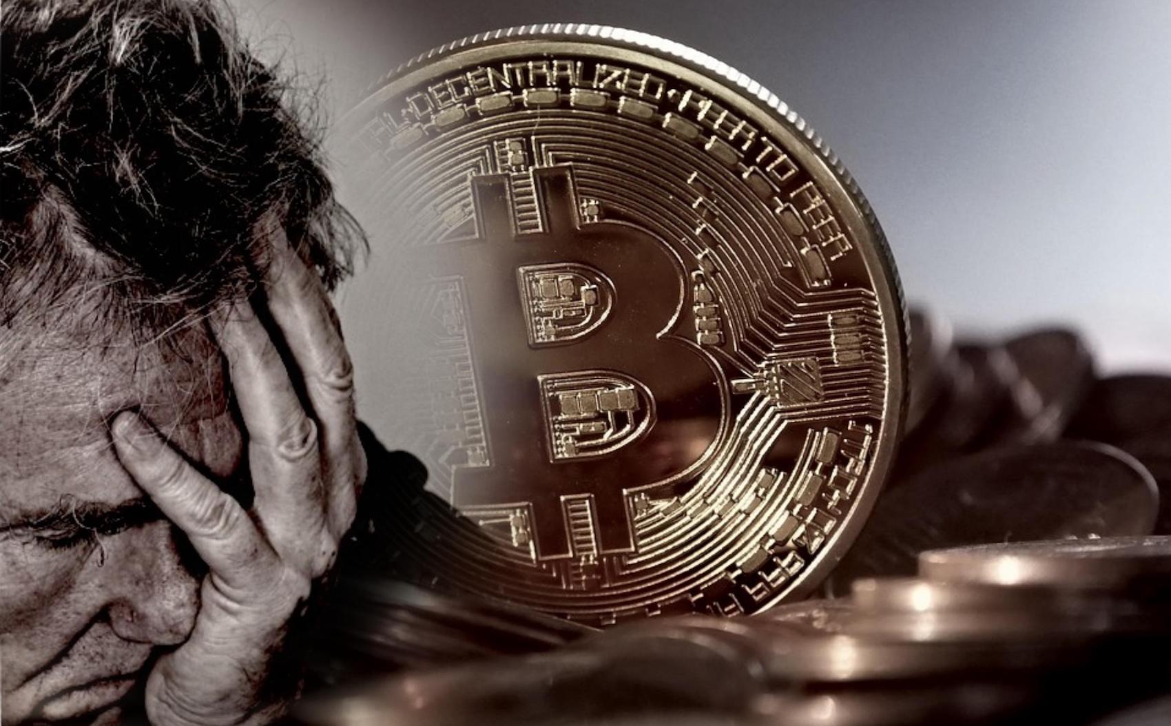 La historia de un narcotraficante irlandés que perdió las llaves de acceso de sus 12 billeteras de Bitcoin, donde acumulaba más de 55 millones de dólares