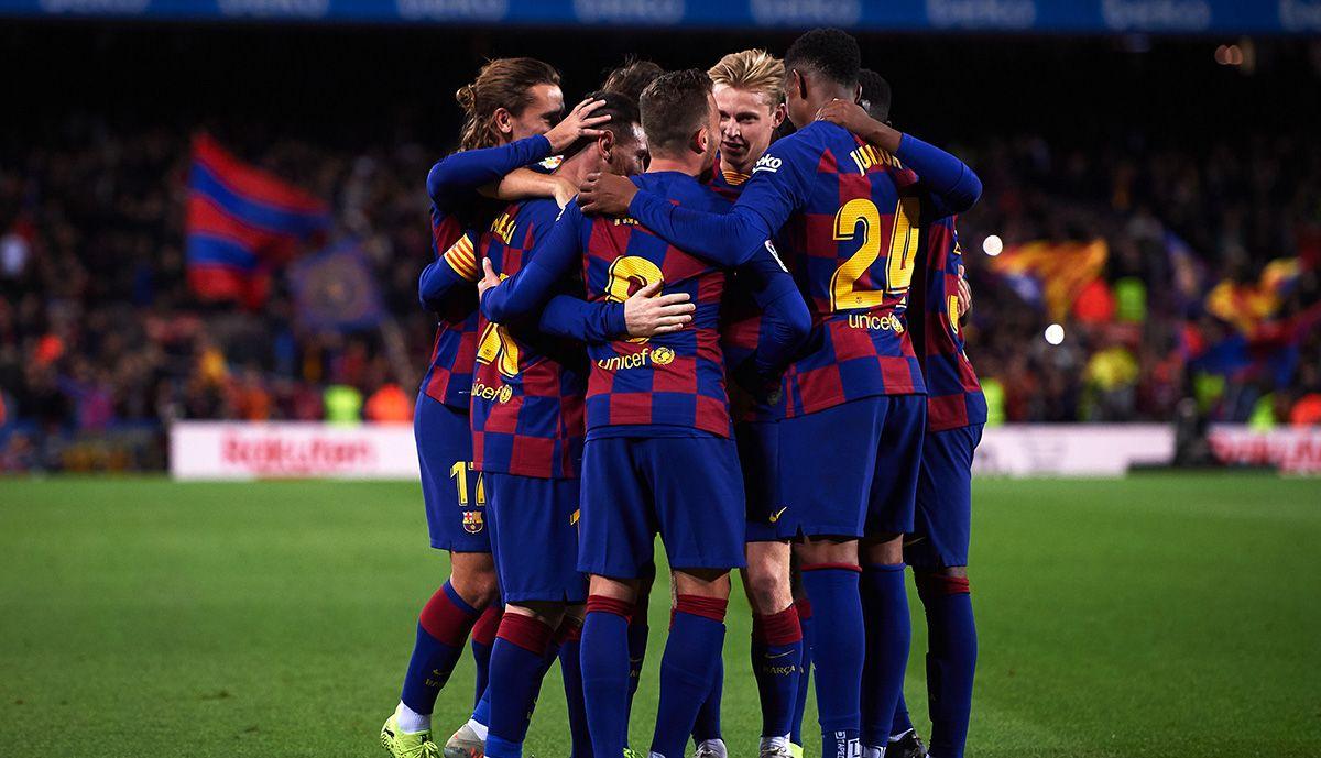 FC Barcelona se une al boom de los Fan Tokens con Chiliz