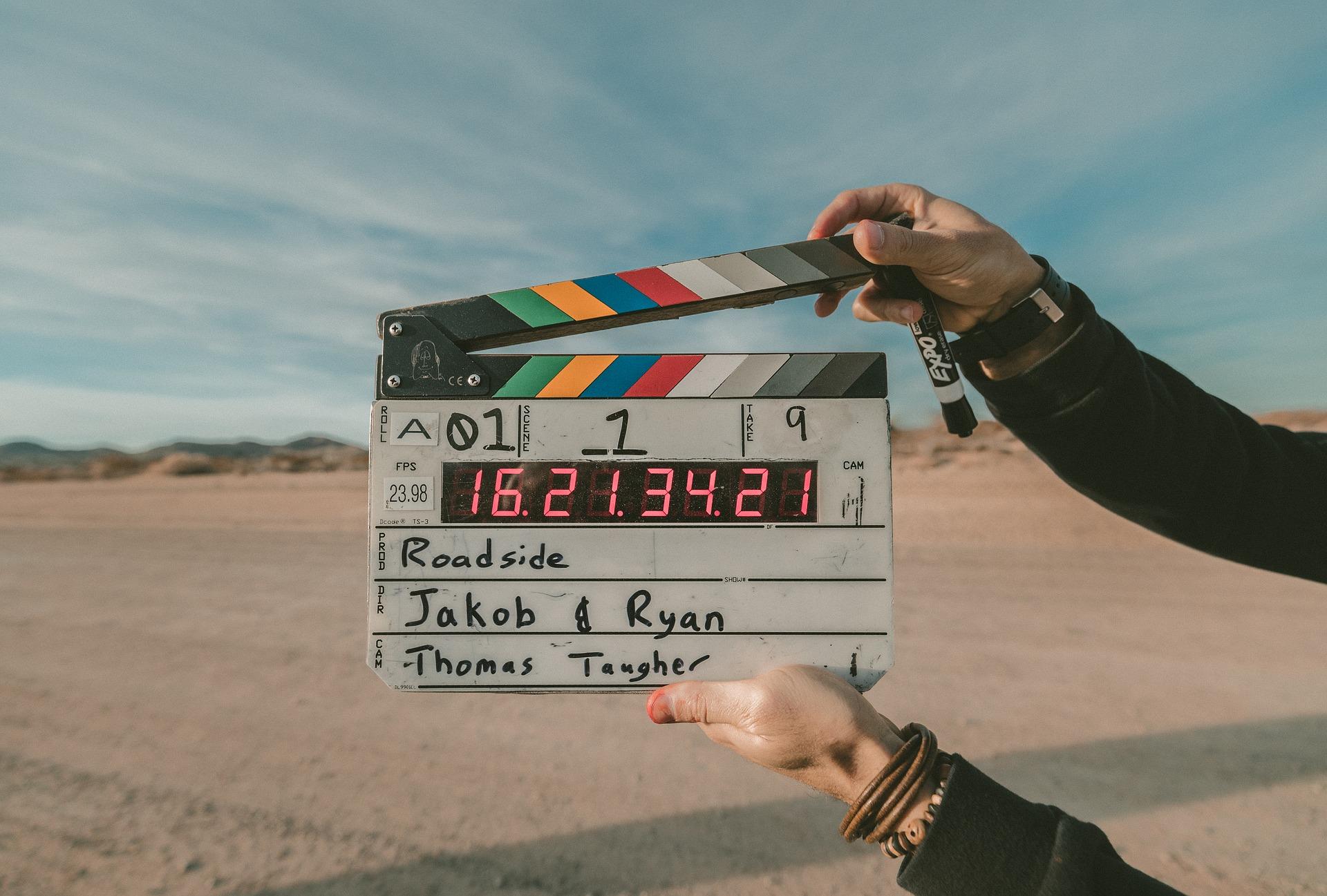 Las criptomonedas llegan a la financiación cinematográfica