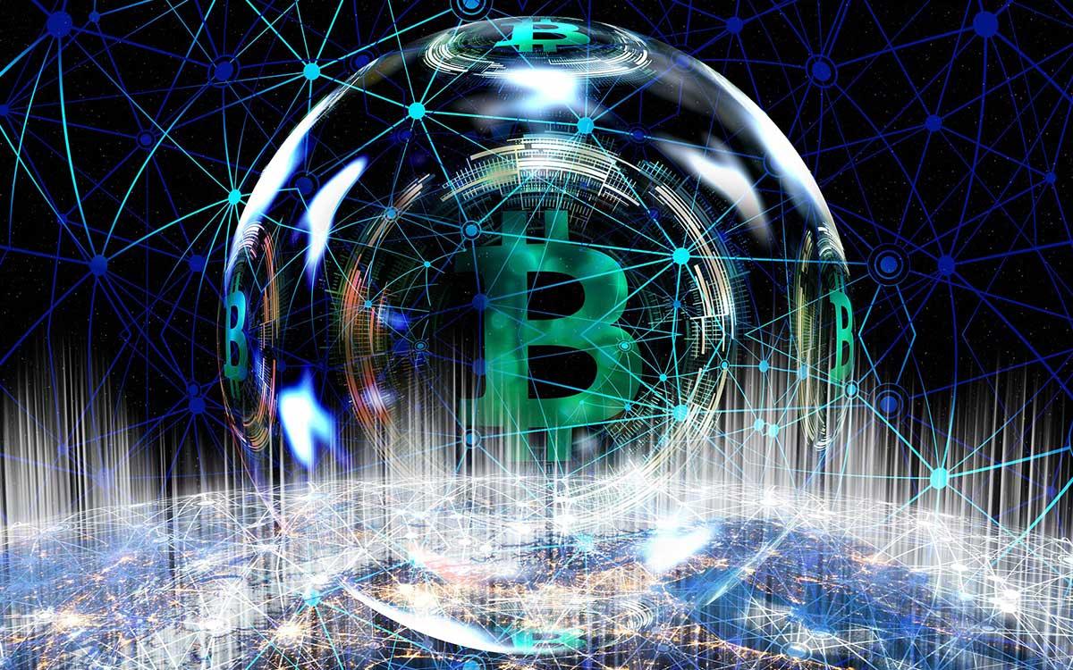 Ataques en la entrega de bloques y transacciones en Bitcoin