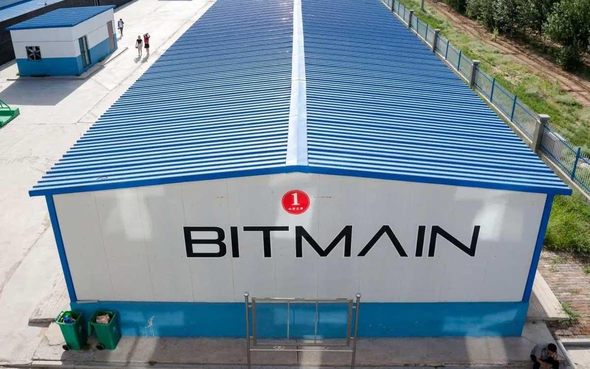 Bitmain anuncia la salida al mercado de su poderoso Antminer S19