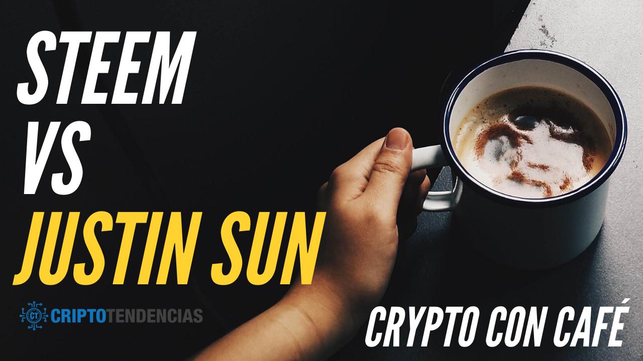 Crypto Con Café - AlbertoBlockchain