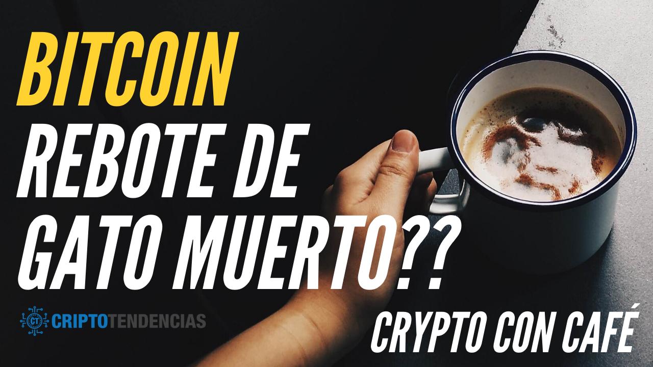 Crypto Con Cafe Alberto Blockchain