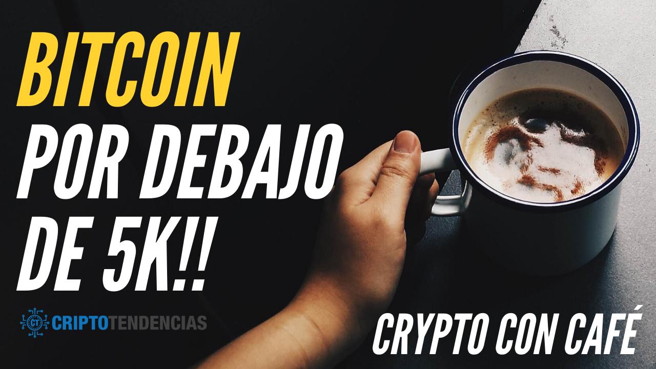 Crypto con cafe