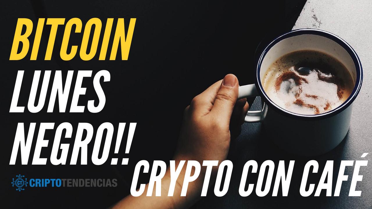 Crypto Con Cafe - Alberto Blockchain