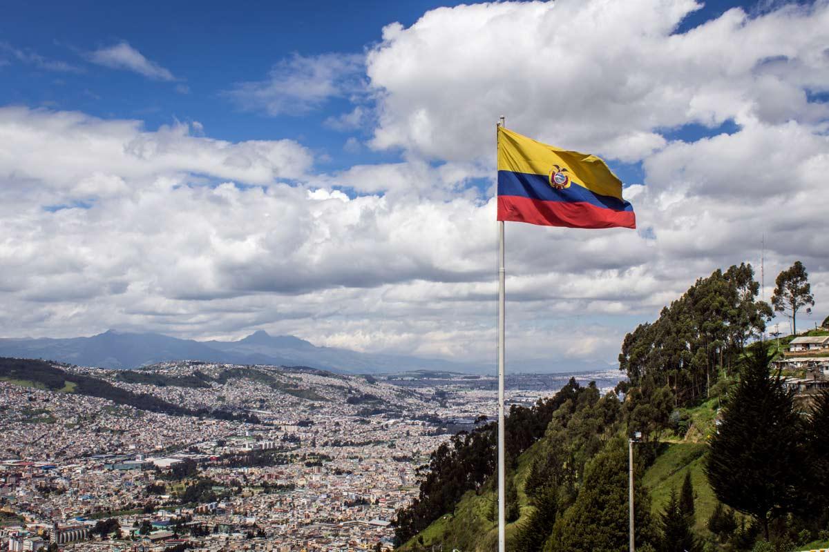 En Ecuador, las empresas de alimentos utilizan la tecnología blockchain de la mano de IBM Food Trust
